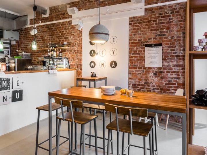 Kreatywna Cafe